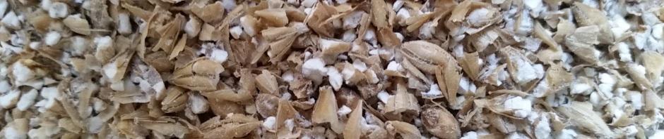 Milled Pilsner Malt